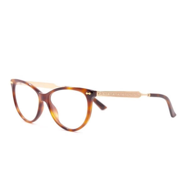 eed8acef67a Gucci Cat Eye Eyeglasses GG 3818  NEW